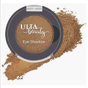 NEW Ulta Beauty Single Eyeshadow - Bronze Babe